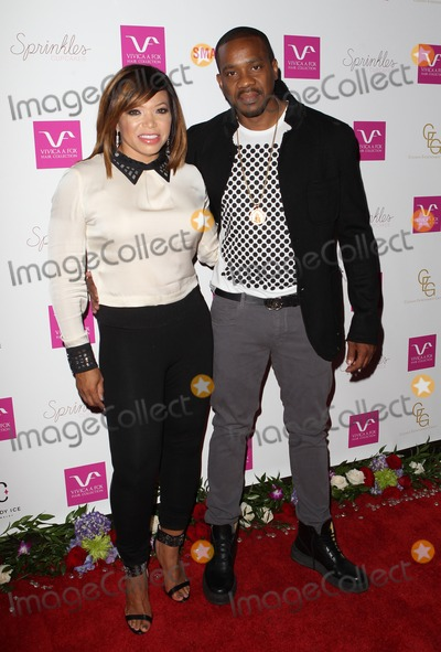 Tisha Campbell Photo - 2 August 2014 - Los Angeles California - Tisha Campbell-Martin Duane Martin Vivica A Fox 50th Birthday Celebration Held at Philippe Chow At The Sofitel Hotel Photo Credit FSadouAdMedia