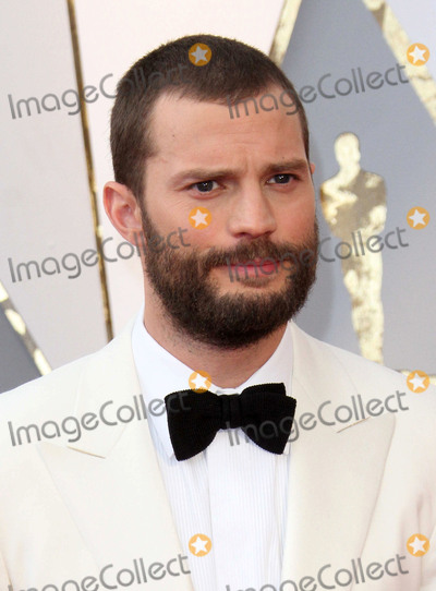 Jamie Dornan Photo - 26 February 2017 - Hollywood California - Jamie Dornan 89th Annual Academy Awards presented by the Academy of Motion Picture Arts and Sciences held at Hollywood  Highland Center Photo Credit AdMedia