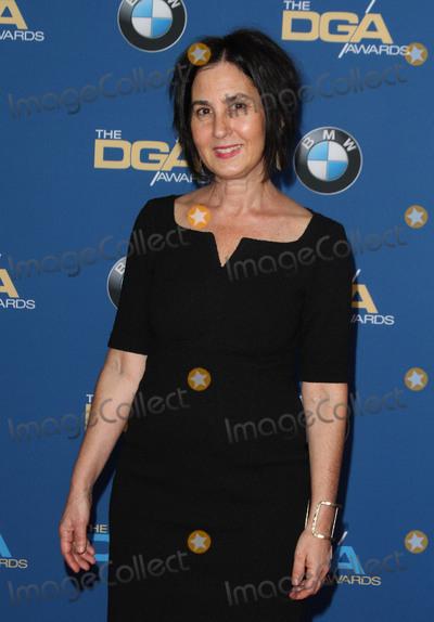 Amy Schatz Photo - 06 February 2016 - Los Angeles California - Amy Schatz 68th Annual DGA Awards 2016 - Arrivals held at the Hyatt Regency Century Plaza Photo Credit AdMedia
