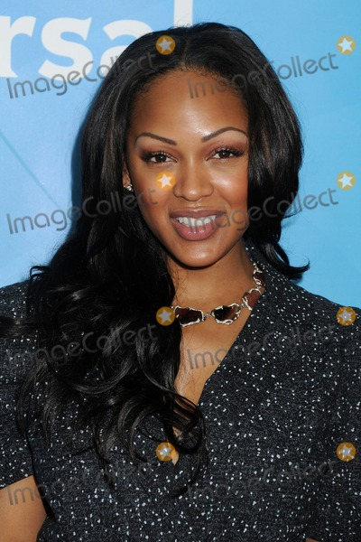 Meagan Good Photo - 6 January 2013 - Pasadena California - Meagan Good NBC Universal 2013 Winter Press Tour - Day 1 held at the Langham Huntington Hotel  Spa Photo Credit Byron PurvisAdMedia
