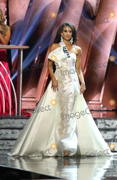alaska Photo - 01 June 2016 - Las Vegas Nevada -  Miss Alaska Ariane Audett  2016 Miss USA Pageant Preliminary Competition at the T-Mobile Arena  Photo Credit MJTAdMedia