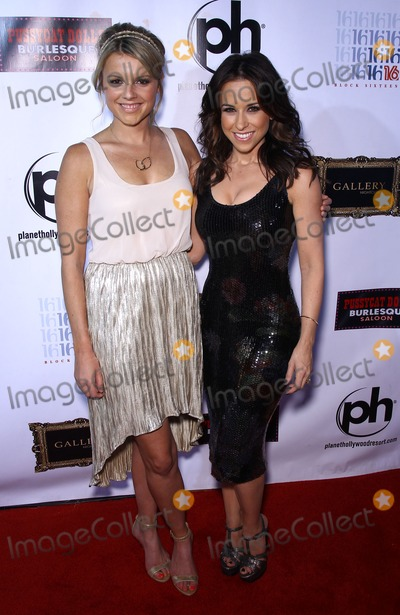 Lacey Chabert Photo - 28 September 2012 - Las Vegas Nevada - Ali Fedotowsky Lacey Chabert  Lacey Chabert celebrates here birthday at Gallery Nightclub inside Planet Hollywood Resort and Casino   Photo Credit MJTAdMedia