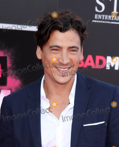 Andrew Keegan Photo - 26 July 2016 - Los Angeles California - Andrew Keegan Bad Moms Premiere held at the Mann Village Theater Photo Credit AdMedia