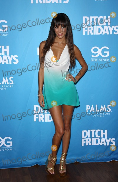 Chuck Liddell Photo - 05 July 2012 - Las Vegas Nevada - Kenda Perez Chuck Liddell Arianny Celeste and UFC Octagon Girls host official UFC Fight Week Pool Party at Palms Pool  BungalowsPhoto Credit MJTAdMedia
