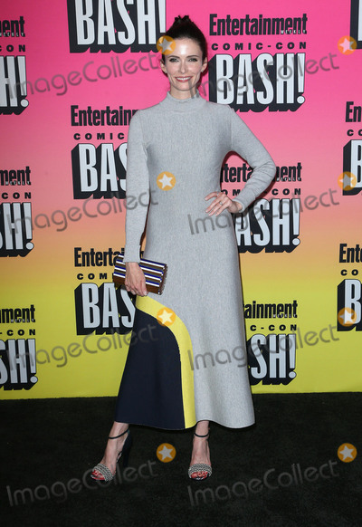 Bitsie Tulloch Photo - 23 July 2016 - San Diego California - Bitsie Tulloch Entertainment Weekly Hosts 2016 Annual Comic-Con Party held at the Float at Hard Rock Hotel Photo Credit AdMedia