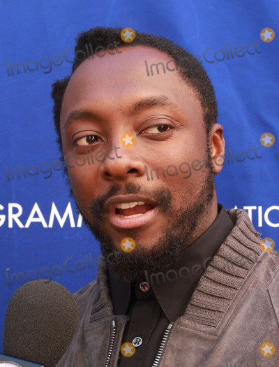 Black Eyed Peas Photo - 11 February 2011 - Beverly Hills California - william of the Black Eyed Peas 13th Annual Entertainment Law Initiative Luncheon held At The Beverly Hills Hotel Photo Kevan BrooksAdMedia