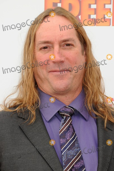 Danny Carey Photo - 13 October 2013 - Westwood California - Danny Carey Free Birds Los Angeles Premiere held at the Westwood Village Theatre Photo Credit Byron PurvisAdMedia