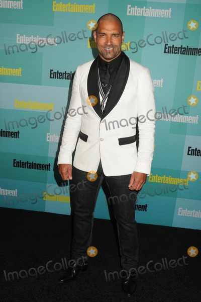Manu Bennett Photo - 11 July 2015 - San Diego California - Manu Bennett Entertainment Weekly 2015 Comic-Con Celebration held at Float at the Hard Rock Hotel Photo Credit Byron PurvisAdMedia