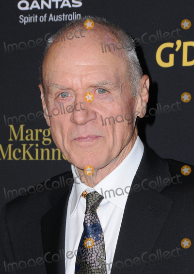 Alan Dale Photo - 28 January 2017 - Hollywood California - Alan Dale 2017 GDay Black Tie Gala held at The Dolby Theater Photo Credit Birdie ThompsonAdMedia
