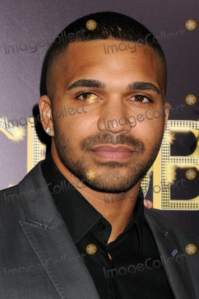 Tyler Lepley Photo - 10 March 2014 - Hollywood California - Tyler Lepley The Single Moms Club Los Angeles Premiere held at Arclight Cinemas Photo Credit Byron PurvisAdMedia