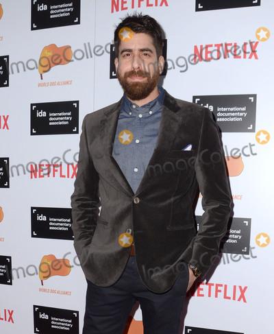 Adam Goldberg Photo - 05 December - Hollywood Ca - Adam Goldberg Arrivals for the IDA Documentary Awards held at Paramount Studios Photo Credit Birdie ThompsonAdMedia