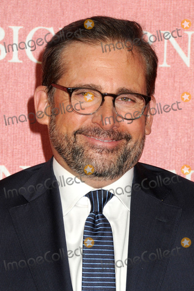 Steve Carell Photo - 2 January 2016 - Palm Springs California - Steve Carell 27th Annual Palm Springs International Film Festival Awards Gala held at the Palm Springs Convention Center Photo Credit Byron PurvisAdMedia
