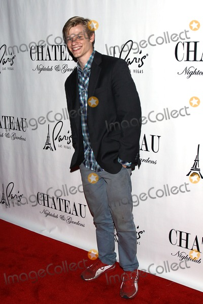 Mike The Situation Sorrentino Photo - 12 August 2011 - Las Vegas Nevada - Lucas Till  Lucas Till celebrates his 21st birthday at Chateau Nightclub inside Paris Las Vegas and Mike The Situation Sorrentino hosts a night at Gallery Nightclub inside Planet Hollywood Resort and Casino  Photo Credit MJTAdMedia