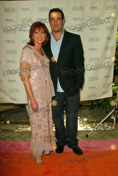 Pattie Daly Caruso Photo - Carson Daly and Pattie Daly-Caruso at the Breast Cancer Heroes Luncheon Hosted by Lifetime Television Four Seasons Hotel Beverly Hills CA 09-27-04