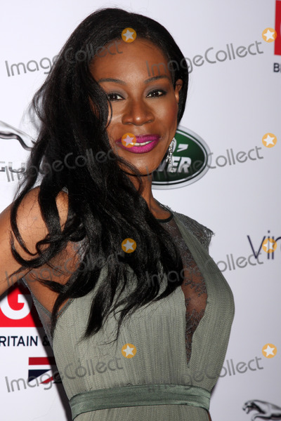 Amma Assante Photo - Amma Assanteat the 2014 GREAT British Oscar Reception British Residence Los Angeles CA 02-28-14