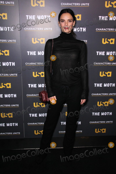 Gabrielle Anwar Photo - Gabrielle Anwarat USA Network and Moth present A More Perfect Union Sories of Prejudice and Power  Pacific Design Center Los Angeles CA 02-15-12