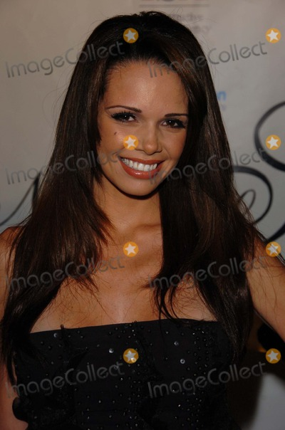 Alejandra Gutierrez Photo - Alejandra Gutierrezat the Night of 100 Stars Oscar Party Beverly Hills Hotel Beverly Hills CA 03-05-06