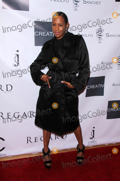 Jackie Christie Photo - Jackie Christieat the Creativ PR Collections at Fashion Week Mondrian West Hollywood CA 10-20-14