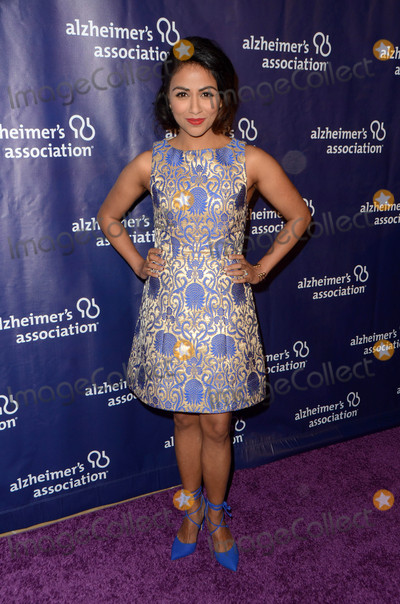 Karen David Photo - Karen Davidat the 2016 Alzheimers Association A Night At Sardis Beverly Hilton Beverly Hills CA 03-09-16