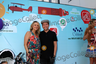 Ali Fedotowsky Photo - Molly Sullivan Manno Ali Fedotowsky Kevin Mannoat the 5th Annual Red Carpet Safety Awareness Event Sony Picture Studios Culver City CA 09-24-16