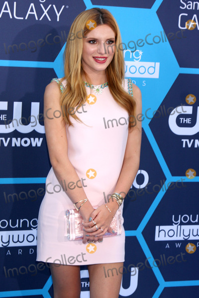 Bella Thorne Photo - Bella Thorneat the 2014 Young Hollywood Awards Wiltern Theater Los Angeles CA 07-27-14