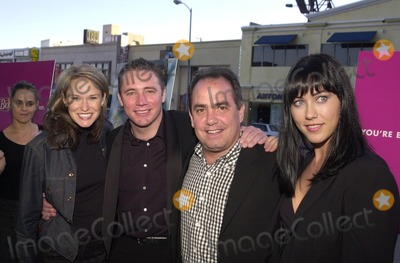 Ally Mccoist Photo - Libby Corrente Ally McCoist Michael Corrente at the premiere of A SHOT AT GLORY in Westwood 04-23-02