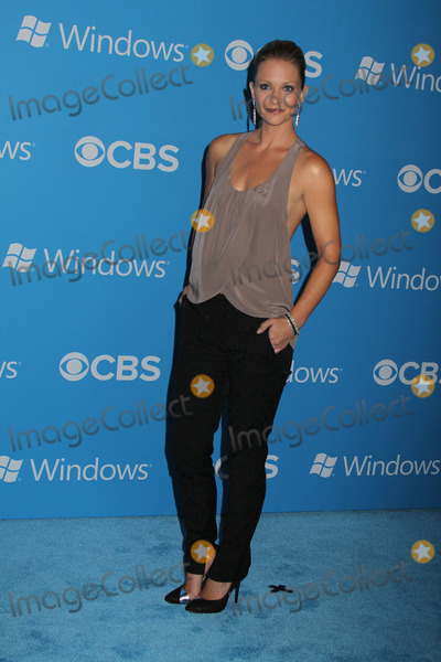 AJ Cook Photo - AJ Cookat the CBS 2012 Fall Premiere Party Greystone Manor West Hollywood CA 09-18-12