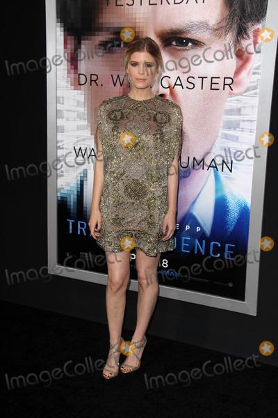 Kate Mara Photo - Kate Maraat the Transcendence Los Angeles Premiere Village Theatre Westwood CA 04-10-14