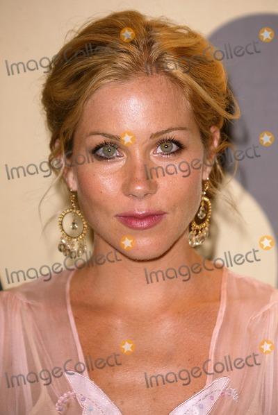 Christina Applegate Photo - Christina Applegate at the 2004 Crystal and Lucy Awards A Family Affair Women In Film Celebrates The Paltrow Family Century Plaza Hotel Century City CA 06-18-04