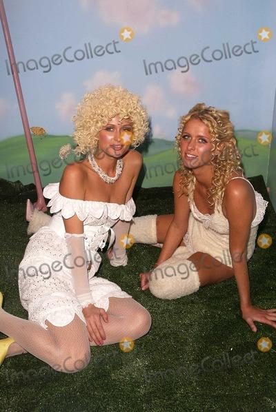 Paris Hilton Pictures and Photos