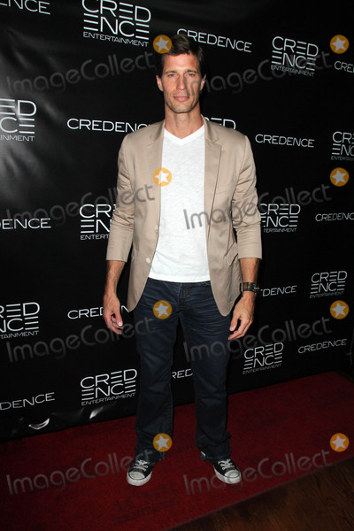 Rib Hillis Photo - Rib Hillisat the Credence Entertainment Launch Event And A Killer Of Men Screening ACME Theater and Amalfi Bar  Kitchen Los Angeles CA 06-10-15