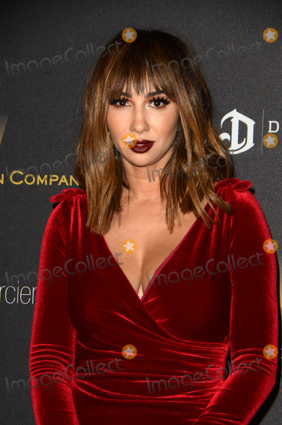Jackie Cruz Photo - Jackie Cruzat The Weinstein Company  Netflix 2016 Golden Globe After Party Beverly Hilton Beverly Hills CA 01-10-16