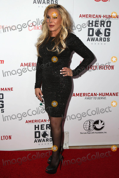 Adrienne Maloof Photo - Adrienne Maloofat the 2016 American Humane Hero Dog Awards Beverly Hilton Beverly Hills CA 09-10-16