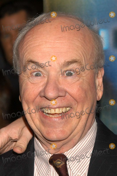 Tim Conway Photo - Tim Conway at The WB Networks 2003 Winter Party Renaissance Hollywood Hotel Hollywood CA 01-11-03