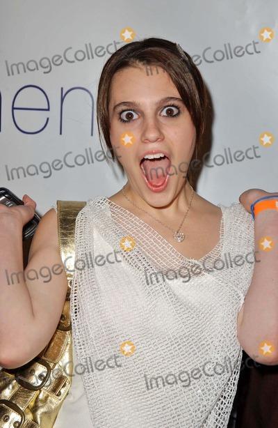 Ashlyn Dixon Photo - Ashlyn Dixonat Fashion Thursdays presented by Element Element Hollywood CA 04-27-06