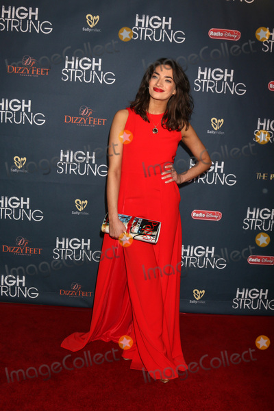 Anabel Kutay Photo - Anabel Kutayat the High Strung Premeire TCL Chinese 6 Theaters Hollywood CA 03-29-16