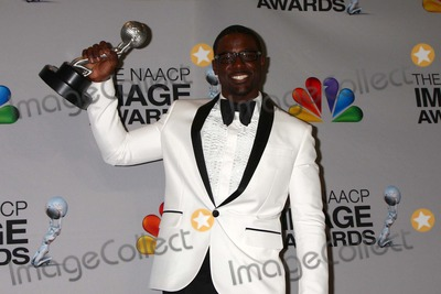 Lance Gross Photo - Lance Grossat the 44th NAACP Image Awards Press Room Shrine Auditorium Los Angeles CA 02-01-13
