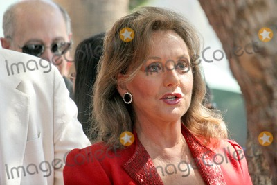 Dawn Wells Photo - Dawn Wells at the Hollywood Walk of Fame Ceremony Honoring Sherwood Schwartz Hollywood Boulevard Hollywood CA 03-07-08