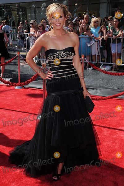 Arianne Zuker Photo - Arianne Zuker arriving at  the 35th Annual Daytime Emmy Awards Kodak Theatre Hollywood CA 06-20-08