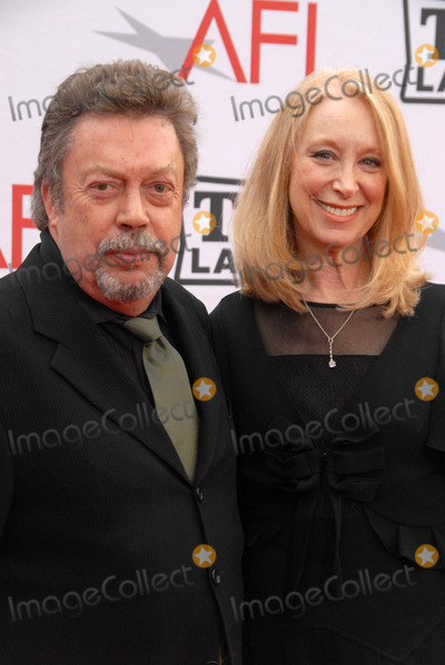 Tim Curry Photo - Tim Curry at the The AFI Life Achievement Award Honoring Mike Nichols presented by TV Land Sony Pictures Studios Culver City CA 06-10-10