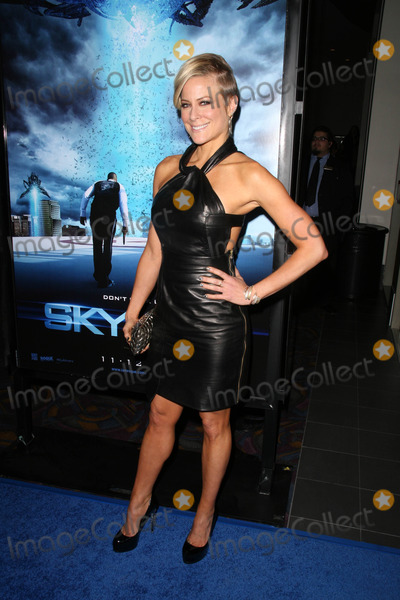 Brittany Daniel Photo - Brittany Danielat the Skyline Los Angeles Premiere Regal Cinemas Los Angeles CA 11-09-10