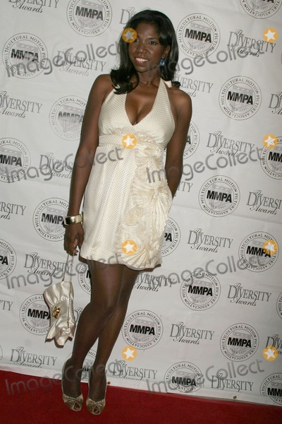 Nicki Micheaux Photo - Nicki Micheauxat the Multicultural Motion Picture Associations  17th Annual Diversity Awards Beverly Hills Hotel Beverly Hills CA 11-22-09