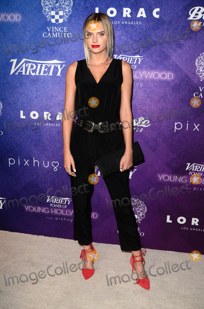 Alissa Violet Photo - Alissa Violetat the Variety Power of Young Hollywood Event Neuehouse Hollywood CA 08-16-16