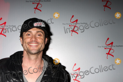 Daniel Goddard Photo - Daniel Goddardat the Young and Restless 41st Anniversary Cake CBS Television City Los Angeles CA 03-25-14
