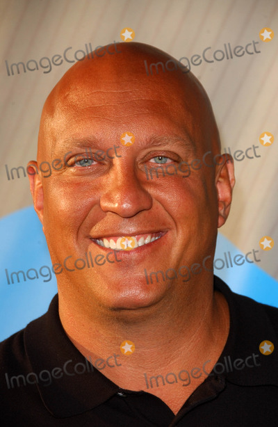 Steve Wilkos Photo - Steve WIlkosat the NBC All-Star Party 2007 Beverly Hilton Hotel Beverly Hills CA 07-17-07