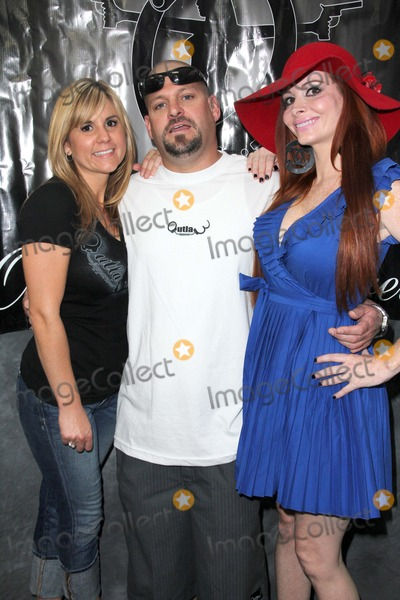 Brandi Passante Photo - Brandi Passante Jarrod Schulz Phoebe Priceat the Grand Opening of Storage Wars Jarrod Schulz and Brandi Passantes new Now and Then Secondhand Store Orange CA 10-08-11
