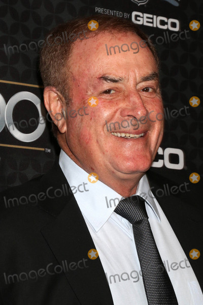 Al Michaels Photo - Al Michaelsat the The NHL100 Gala Microsoft Theater Los Angeles CA 01-27-17