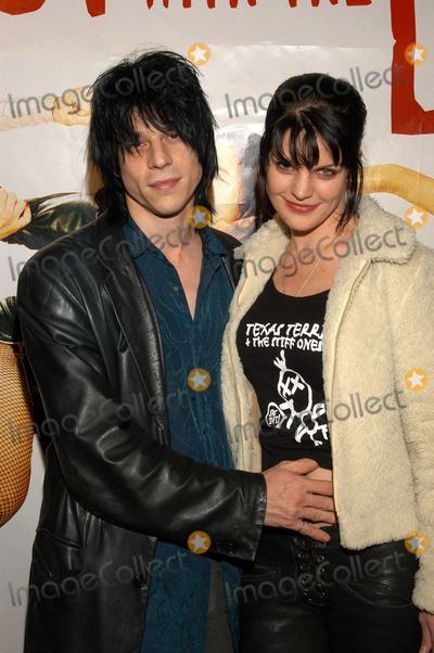 Pauley Perrette Coyote Shivers