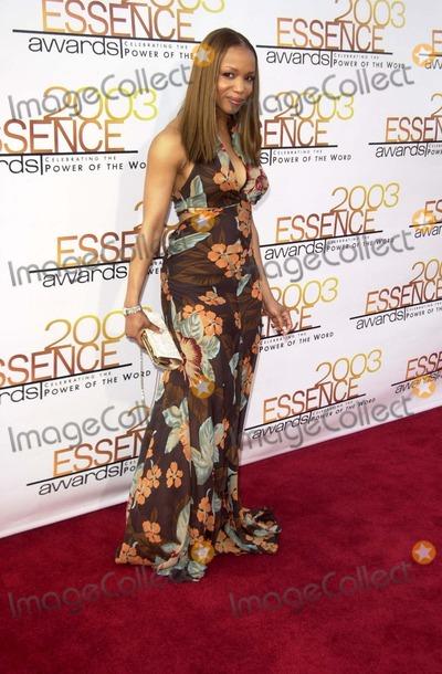 Elise Neal Photo - Elise Neal at the 16th Annual Essence Awards Kodak Theater Hollywood CA 06-06-03