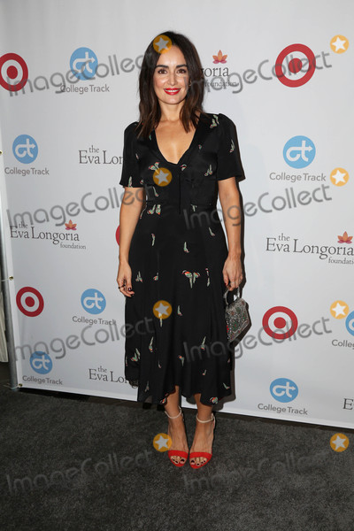 Ana De la reguera Photo - Ana de la Regueraat the Eva Longoria Foundation Dinner Four Seasons Hotel Los Angeles CA 11-10-16